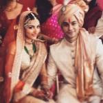 Soha Ali Khan finally marries long time beau Kunal Kemmu