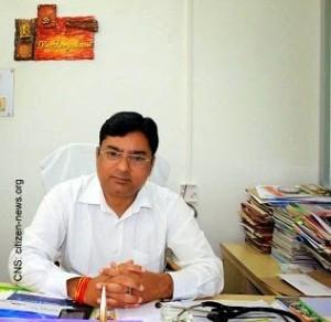 Dr Surya Kant