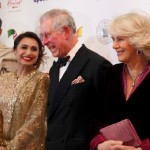 Rani Mukerji steals the show at Prince Charles Foundation Fundraiser