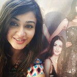Meet Aditi Arya, the representative of India at Miss World 2015 Pageant