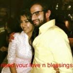 Meet Ankita Bhargava the fiancee of Actor Karan Patel
