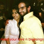 Meet Ankita Bhargava the fiancee of Actor Karan Patel