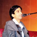 Woman asks Kumar Vishwas to dispel rumours about illicit Relationship
