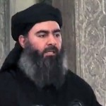 ISIS Supremo Abu Bakr Al Baghdadi fatally wounded by US led Air Strikes