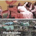 Baba Ramdev to adopt all Children who got orphaned during Nepal Earthquake