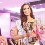Carola Miller to represent Finland at Miss World 2015 Pageant