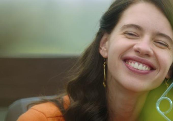 Kalki Koechlin as Laila in Margarita with a Straw