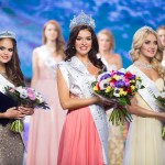 Sofia Nikitchuk to delegate Russia at Miss World 2015 and Miss Universe 2015