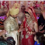 Suresh Raina ties knot with Childhood Friend Priyanka Chaudhary
