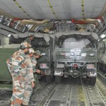Indian Army launches operation Maitri for Relief Efforts in Nepal