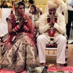 Director Abhishek Kapoor ties knots with Swedish Actress Pragya Yadav