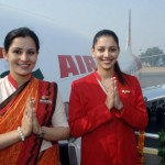 17 Air Hostesses of Air India suspended for lacking Punctuality