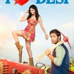 Top Critic Review of Bollywood Movie I Love Desi