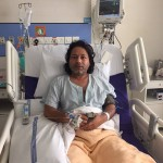 What was Singer Kailash Kher's biggest mistake in Life?