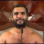 Jain Sage Pranam Sagar Maharaj booked for roaming naked in Goa