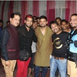 Cricketer Suresh Raina promotes Bollywood movie Meeruthiya Gangsters