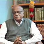 The Biography of Vetran Rationalist M M Kalburgi