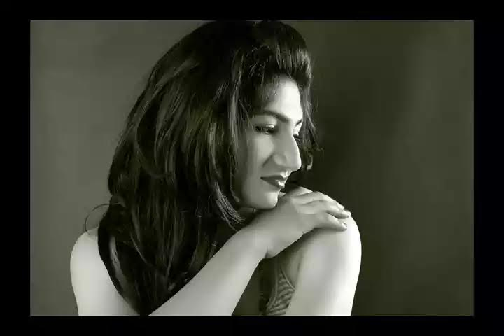 Mahika Sharma is a model turned actress from Assam