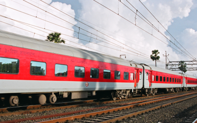 LHB Coaches have lower maintenance cost higher carrying capacity and increased safety