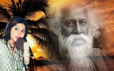 Gram Chhara oi Raanga Matir Poth is an attempt to recreating Tagore's magic with music