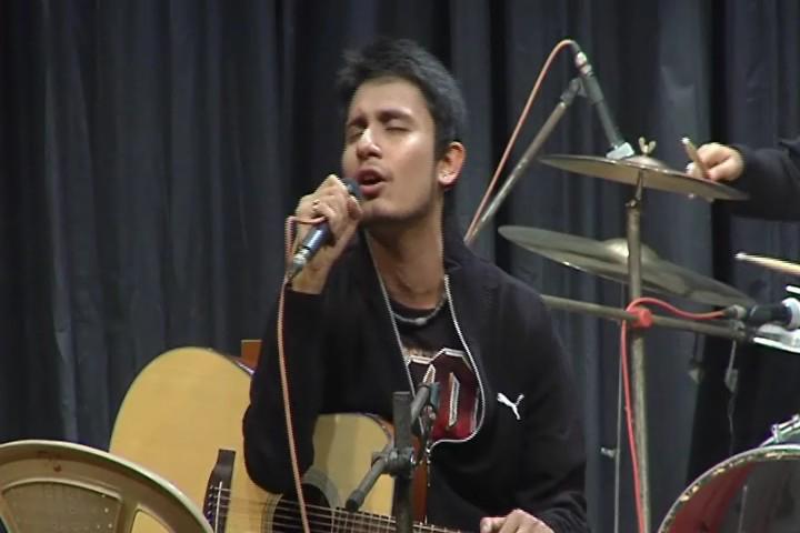 Samantak Sinha