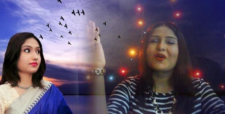 Soumita Saha on World Music Day