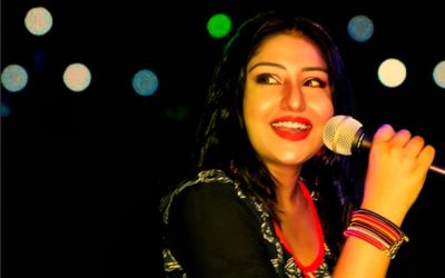 Soumita Saha