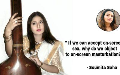 Soumita Saha on Veere di Wedding Controversy