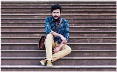 Vishal Roy is a Music Director from Kolkata